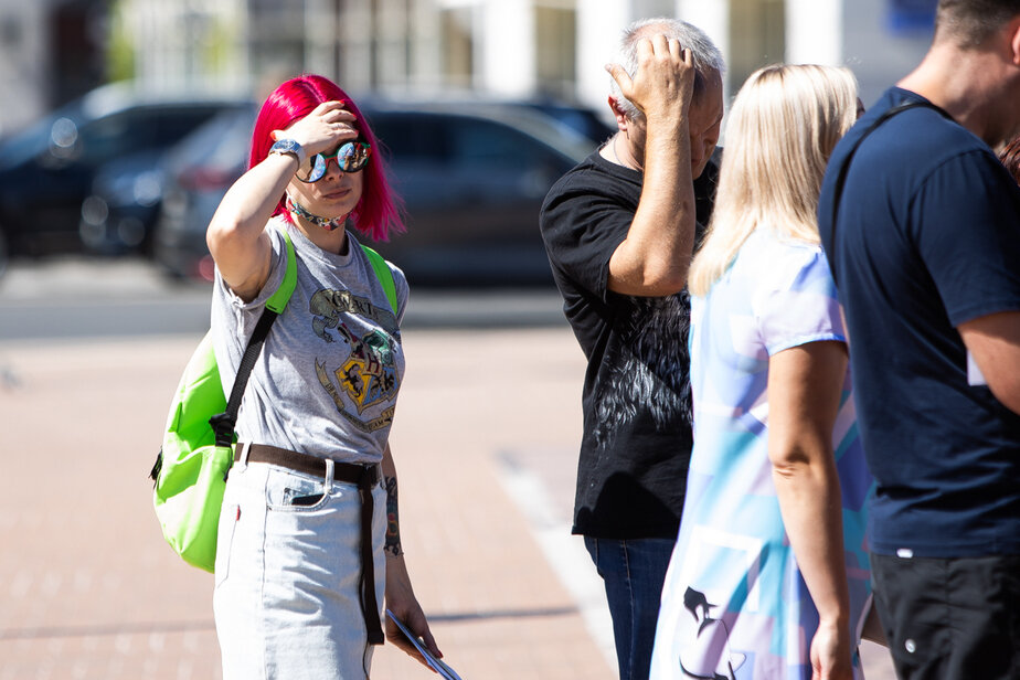 «Оплеуха для изнеженного поколения»: калининградский психотерапевт — о последствиях COVID-19 - Новости Калининграда   Фото: Архив «Клопс»