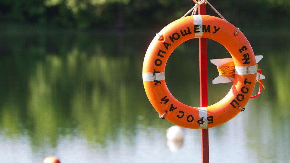 Две школьницы впали в кому, едва не утонув в Синявинском озере: как случилось ЧП и что говорят спасатели - Новости Калининграда | Фото: архив «Клопс»