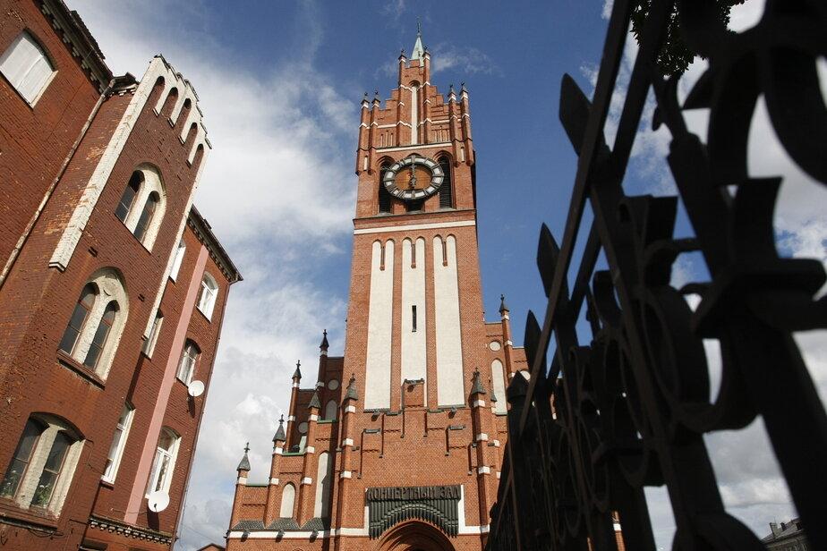 В Калининградской филармонии состоится концерт From Bach to ABBA - Новости Калининграда   Фото: архив «Клопс»