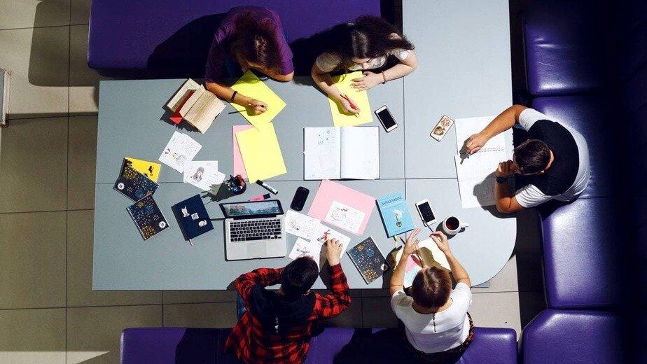 Высокая зарплата, удобная удалёнка: куда пойти учиться, чтобы обеспечить себе безбедное будущее - Новости Калининграда