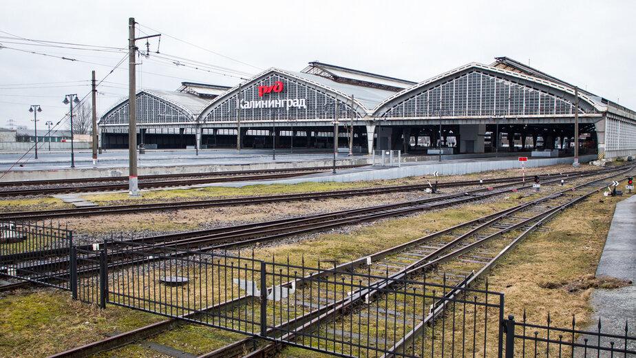 Число пассажиров транзитных поездов из Калининграда через Литву и Белоруссию увеличили до 250  - Новости Калининграда | Фото: архив «Клопс»