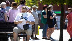 Терапевт назвал последствие коронавируса, которое может остаться навсегда