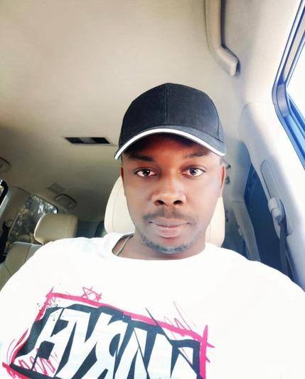 Вдову утонувшего в Зеленоградске студента из Нигерии начали травить в соцсетях  - Новости Калининграда | Фото предоставила вдова погибшего