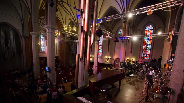Классический орган и аутентичная виола да гамба: в Калининграде пройдёт концерт «Голос далёких времён»