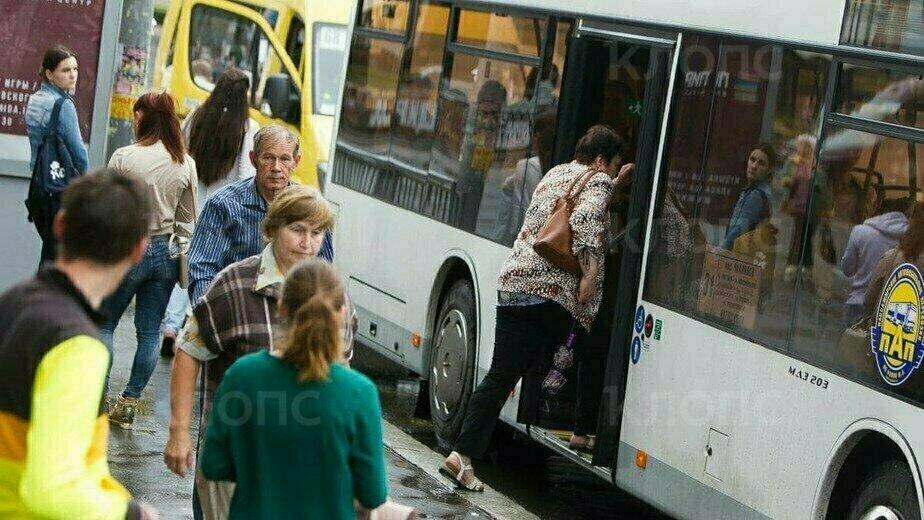 Автобусы-душегубки: 5 вопросов о кондиционерах в калининградском транспорте - Новости Калининграда   Фото: архив «Клопс»