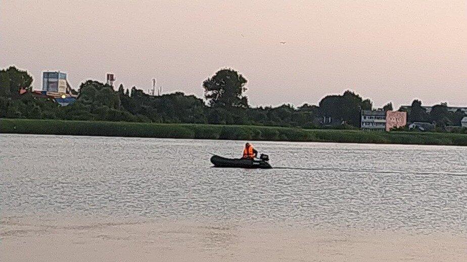 На озёрах Калининграда с начала купального сезона спасли 25 человек - Новости Калининграда   Фото «Клопс»