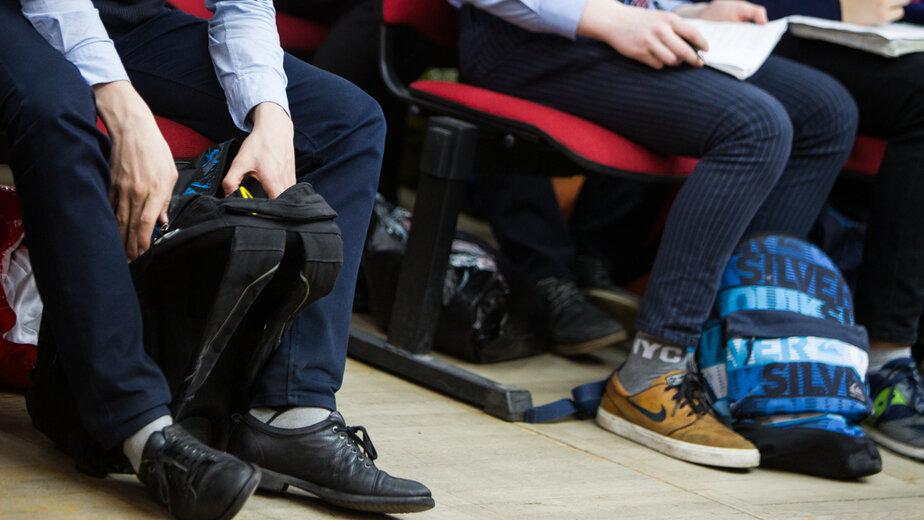 Почему дети играют в «синего кита»: калининградский психолог — о подростковых страхах и суицидах  - Новости Калининграда | Фото: архив «Клопс»