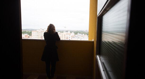 Почему дети играют в «синего кита»: калининградский психолог — о подростковых страхах и суицидах