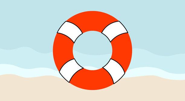 Правила, которые опасно нарушать: как нужно организовывать пляжи и вести себя в море