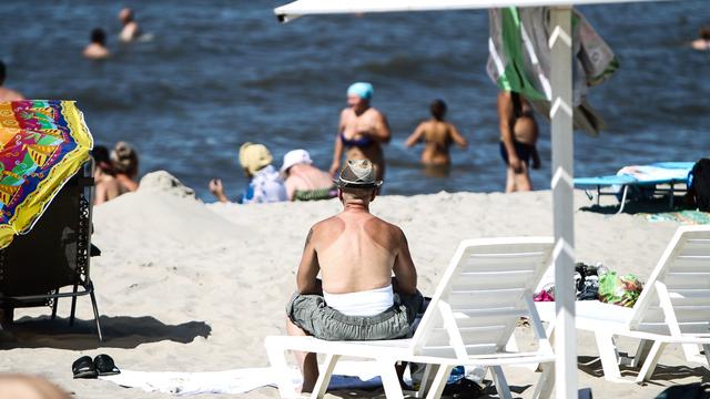 Кому нельзя на пляж: 6 вопросов калининградскому врачу о солнце, витамине D и онкологии