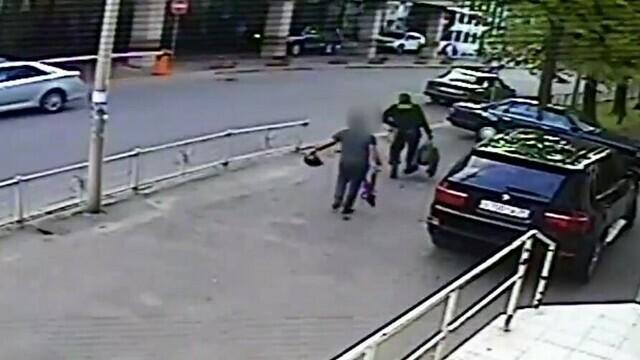 Полицейские, укравшие из калининградского магазина янтарь на 14 млн, посчитали приговор слишком суровым