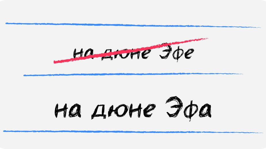 Зелик, Преголя и ещё 8 слов, в которых калининградцы не должны ошибаться - Новости Калининграда
