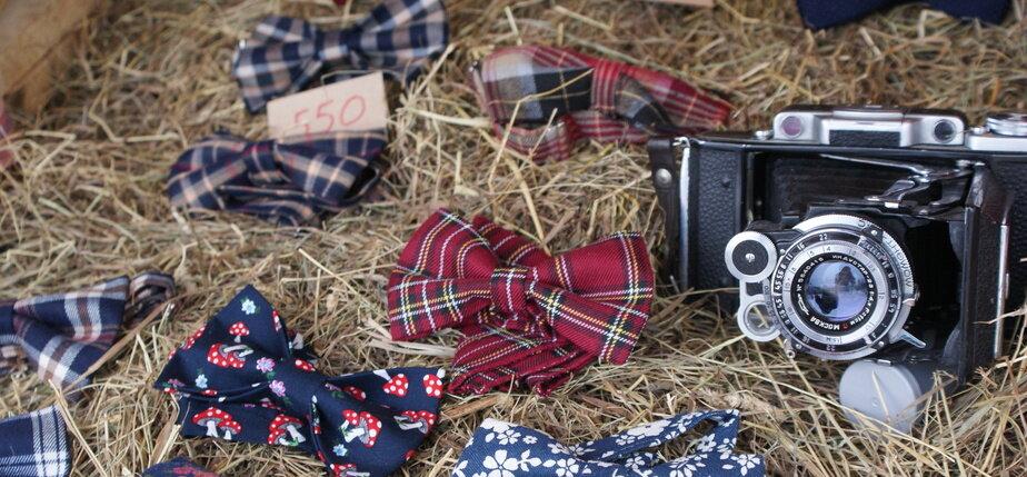 В Калининграде пройдёт ярмарка винтажных и хендмейд-изделий - Новости Калининграда | Фото: архив «Клопс»