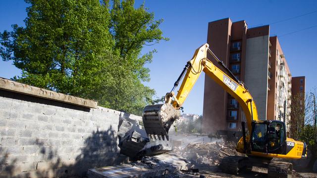 Смогут сносить даже неаварийные дома: 5 вопросов о реновации по-калининградски