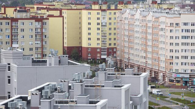 Глава калининградского минстроя спрогнозировал, когда стабилизируются цены на жильё