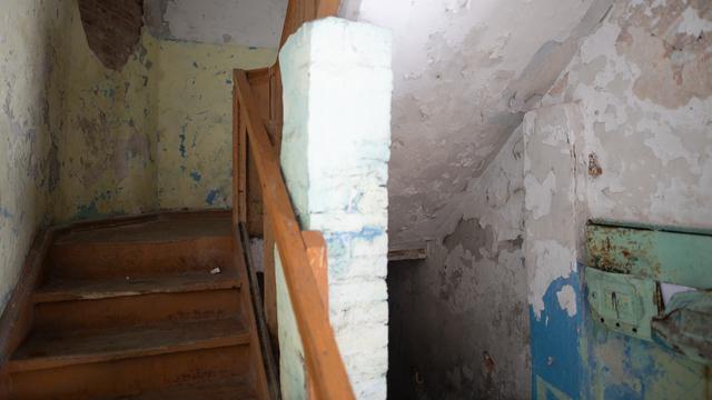 В Калининградской области планируют приводить в порядок подъезды по программе капремонта жилых домов