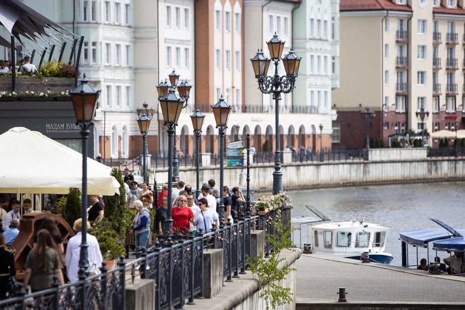 10 идей, как провести выходные в Калининградской области - Новости Калининграда | Фото: архив «Клопс»