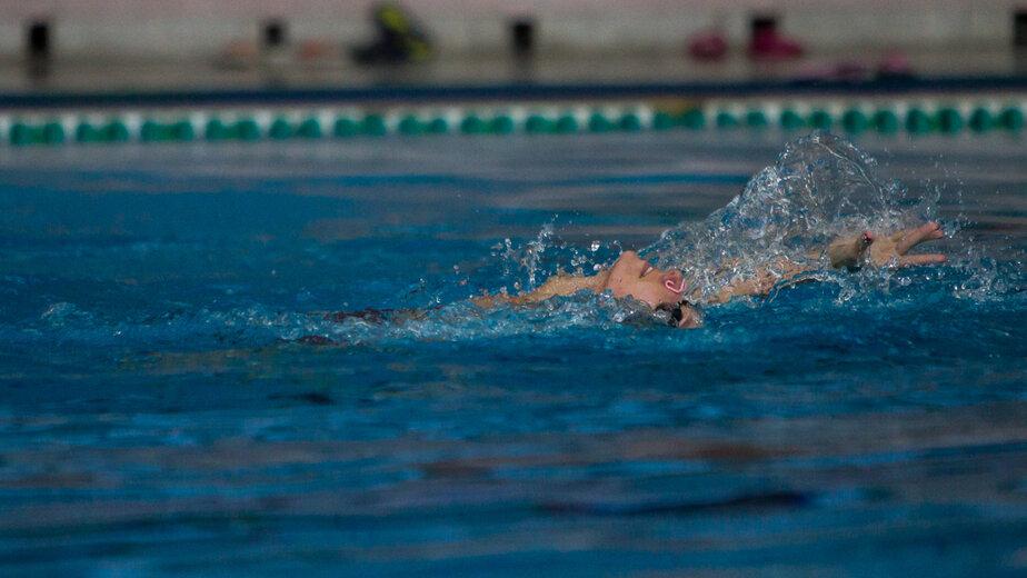 Калининградка Егорова не вышла на старт в заплыве на Олимпиаде в Токио - Новости Калининграда | Фото: архив «Клопс»