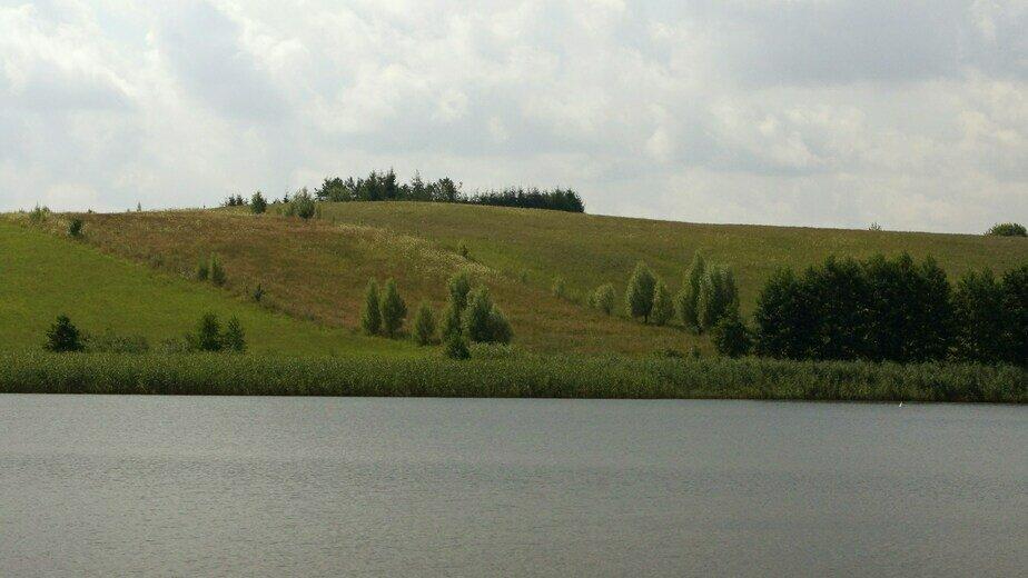 Озеро Камыши, Озёрский городской округ
