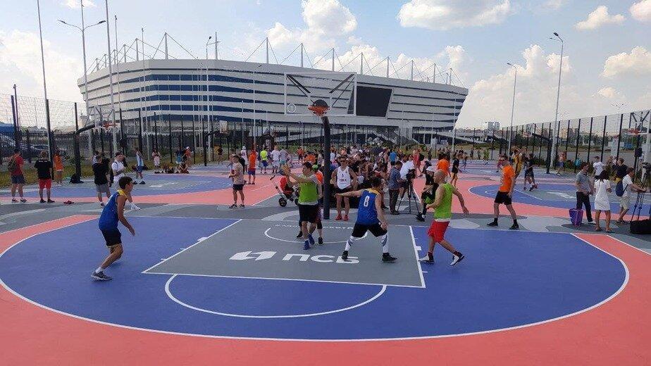 Бесплатно и целый день: со 2 августа все спортивные объекты стадиона «Калининград» будут открыты для горожан - Новости Калининграда   Фото «Клопс»