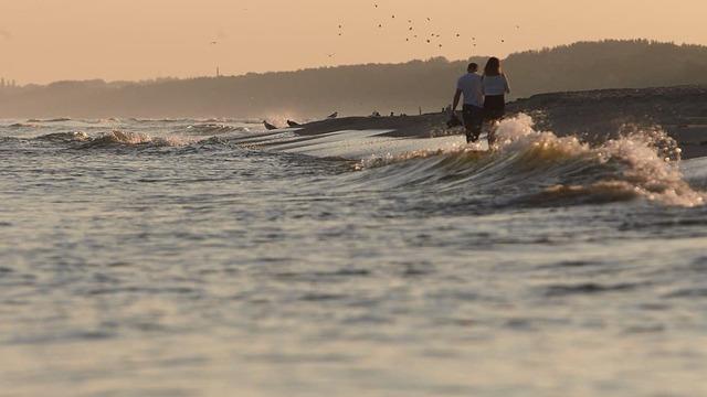 Климатолог БФУ рассказала, какую погоду калининградцам ждать в августе