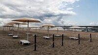 На городском пляже Балтийска до смерти избили 19-летнего юношу