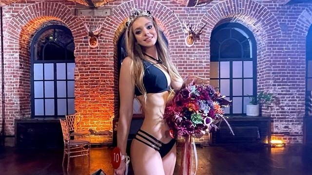 Калининградку признали самой сексуальной россиянкой: как держать фигуру в тонусе и перестать реагировать на критику