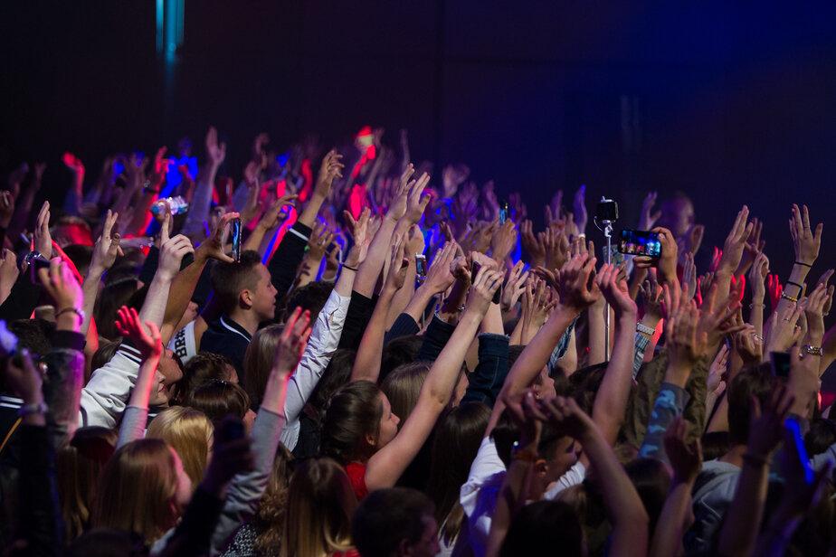 В Калининграде вновь перенесли музыкальный фестиваль K!nRock - Новости Калининграда   Фото: архив «Клопс»
