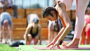Калининградцы рассказали, как раскусить никудышный фитнес-марафон