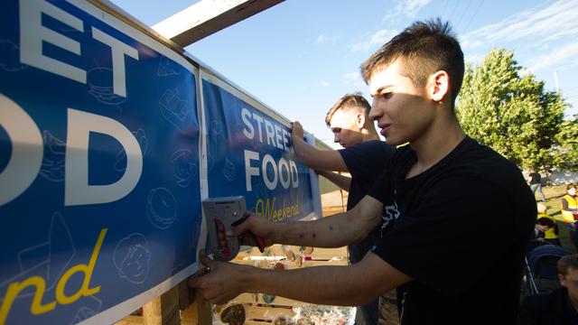 Организаторы Kaliningrad Street Food не исключили перенос городского пикника