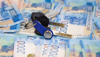 В России могут исчезнуть ипотечные заёмщики
