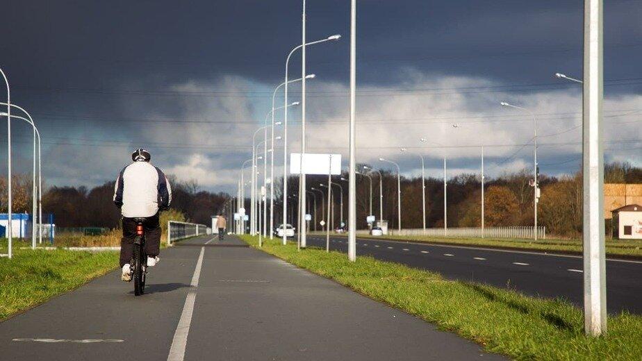 На стадионе «Калининград» пройдёт благотворительный велозаезд - Новости Калининграда   Фото: Александр Подгорчук / «Клопс»
