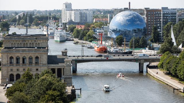 10 идей для выходных в Калининградской области