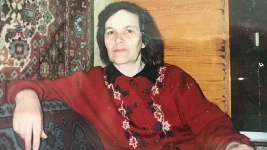 Мария Ковальчук | Фото: предоставили родственники погибшей