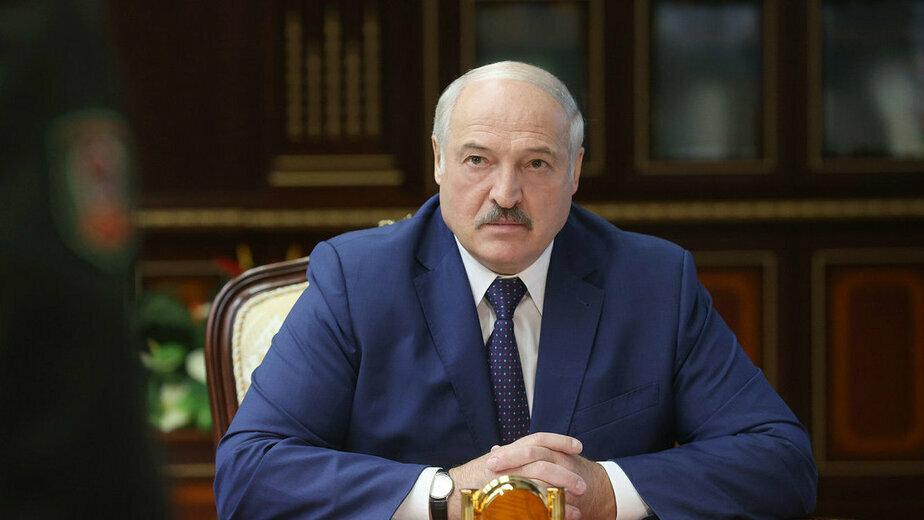 Лукашенко поручил закрыть границы Белоруссии - Новости Калининграда | Фото: сайт президента Республики Беларусь