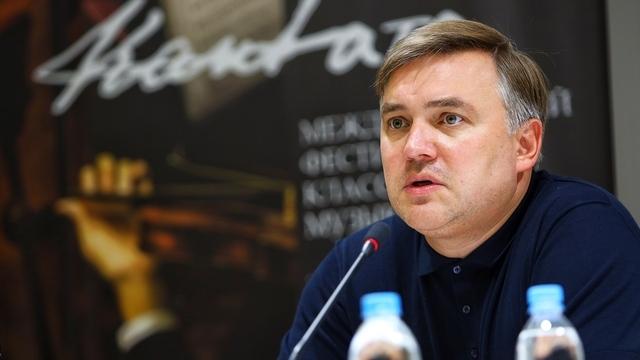 Ермак рассказал, куда пойдут заработанные на благотворительном фестивале «Кантата» средства