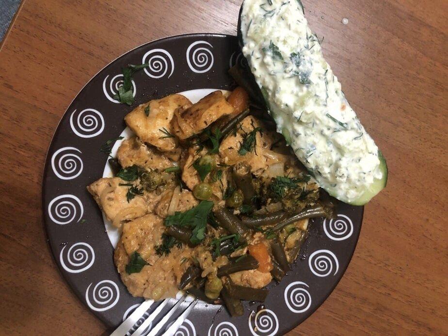 Неделя правильного питания: 8 здоровых рецептов от калининградских домохозяек - Новости Калининграда   Фото: Инга Фиронова