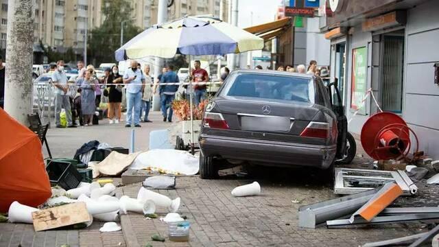 Авторазбор «Клопс»: кто из водителей виноват в смертельном ДТП на Фрунзе