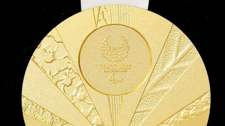 Фото со страницы международного паралимпийского комитета в Facebook