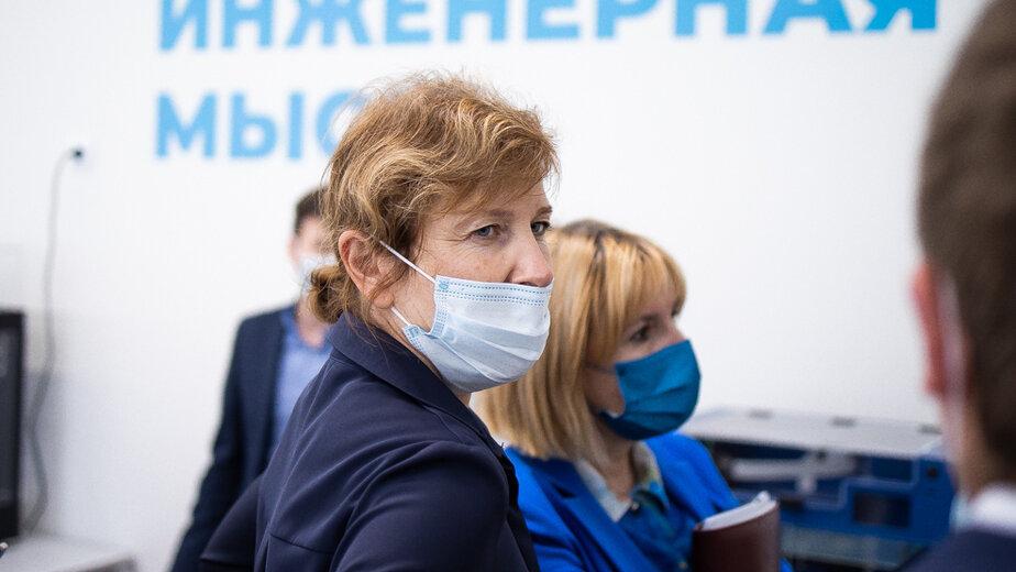 Светлана Трусенёва | Фото: Александр Подгорчук / «Клопс»