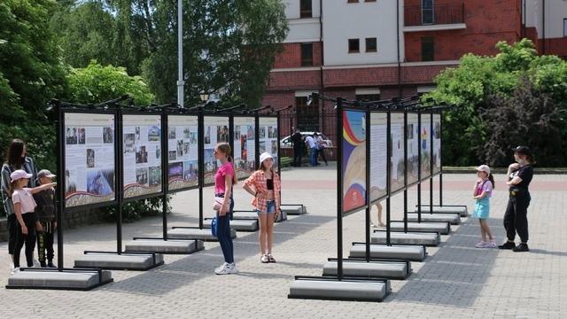 Редкие фото и малоизвестные факты: 3 места в Калининграде, где открылись выставки о первых переселенцах