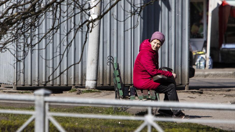 В Госдуме рассказали, какие ещё доплаты положены пенсионерам - Новости Калининграда   Фото: Александр Подгорчук / Архив «Клопс»