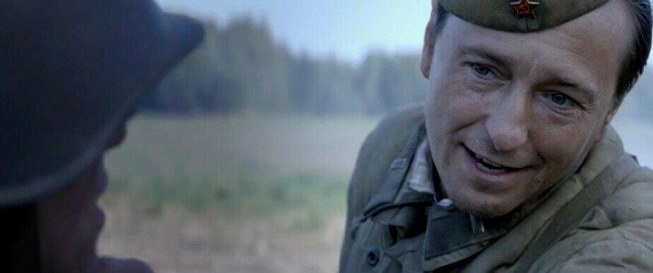 В Калининграде пройдёт бесплатный фестиваль военно-исторического кино - Новости Калининграда | Скриншот фильма «Подольские курсанты»
