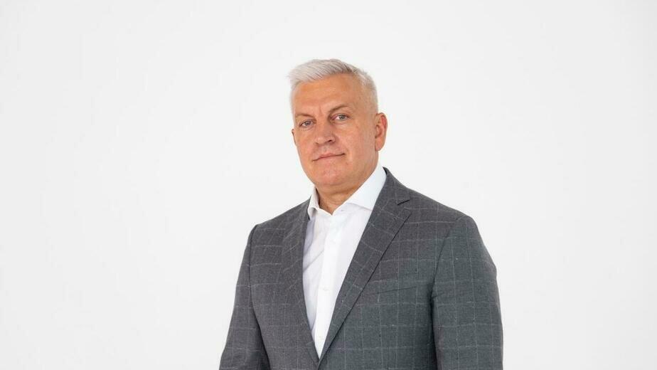 Иван Грибов: Голосуй за будущее - Новости Калининграда