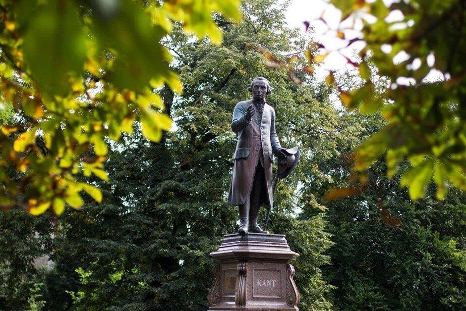 15 идей, куда сходить в Калининграде на рабочей неделе - Новости Калининграда | Фото: архив «Клопс»