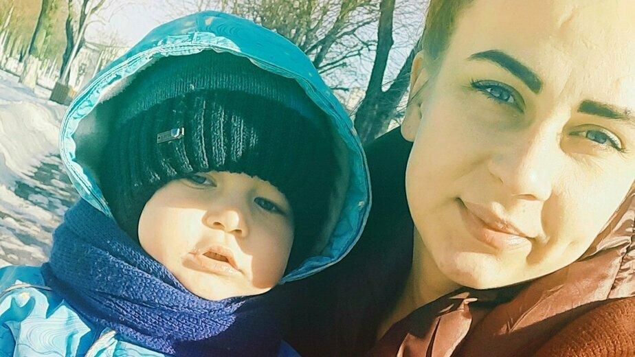 В Светлом для сына 25-летней сироты, оставшейся без жилья, подыскали детский сад - Новости Калининграда | Фото: Елизавета Мохначёва