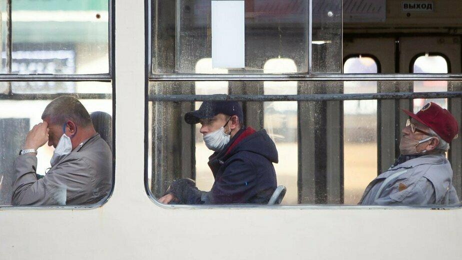 Когда калининградцам нужно уходить на самоизоляцию: 3 вопроса об антиковидных правилах  - Новости Калининграда   Фото: архив «Клопс»