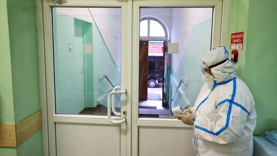 В Калининградской области ещё 205 человек заболели ковидом - Новости Калининграда   Фото: Александр Подгорчук / Архив «Клопс»