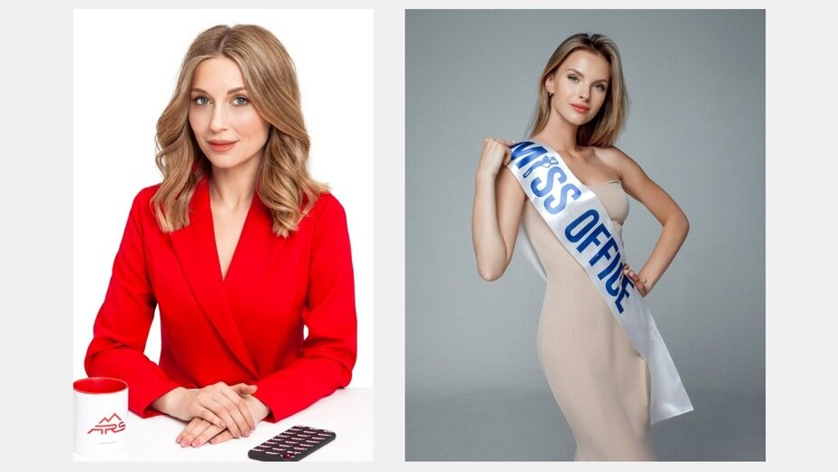 Две калининградки попали в список самых красивых офисных сотрудниц России (фото) - Новости Калининграда