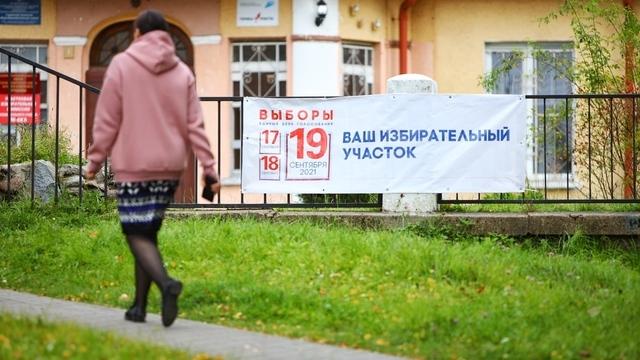 Сейф-пакеты в деревянном шкафу и участок в старинном замке: как в Калининградской области проходили выборы